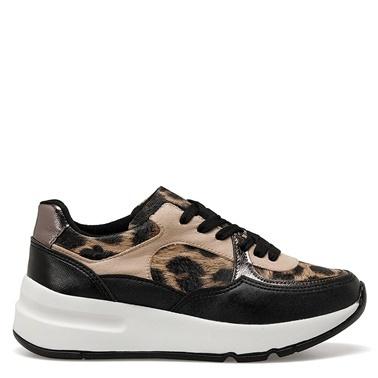 Nine West Sneakers Leopar